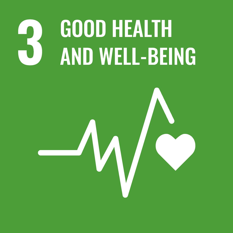 Buena salud y bienestar